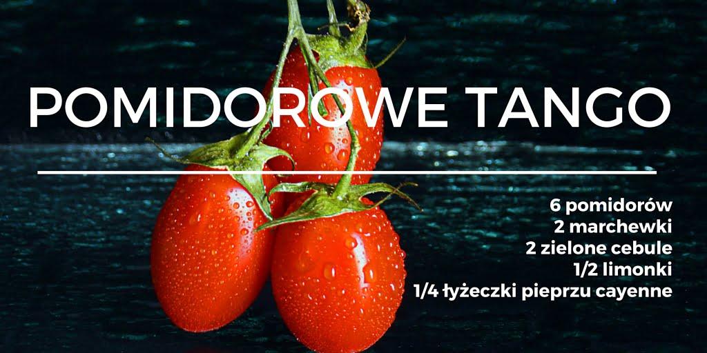 Pomidorowe Tango