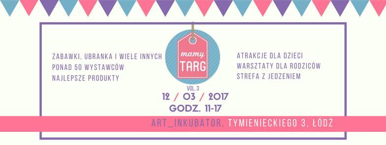 Owocne soki i koktajle na Mamy Targ vol.3