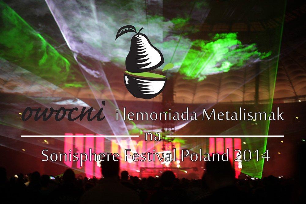 Sonisphere Festival Poland 2014 – koncert Metallica